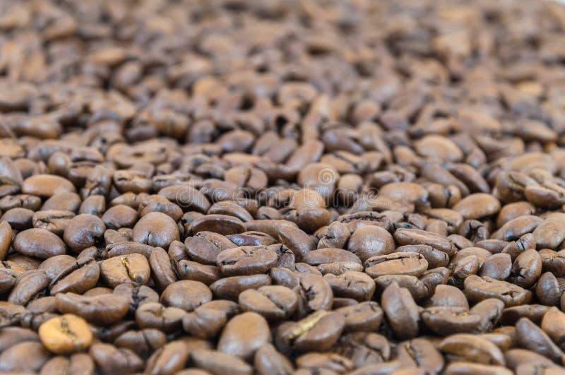 Download Fondo Hecho De Los Granos De Café Imagen de archivo - Imagen de marrón, ingrediente: 41908331