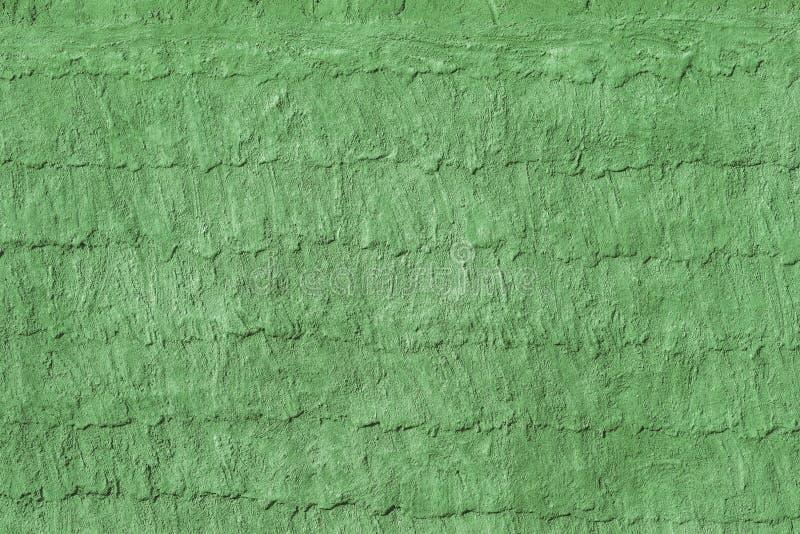 Fondo hermoso de la turquesa de la luz del vintage Textura decorativa de la pared del estuco del Grunge abstracto Fondo áspero an imagen de archivo