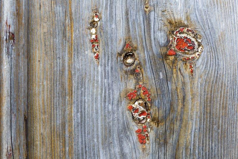 Fondo horizontal de madera de la textura fotografía de archivo libre de regalías