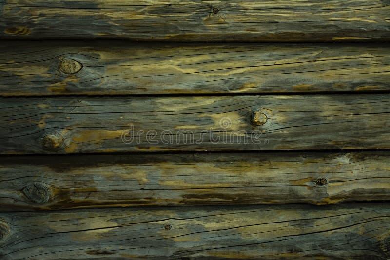 Fondo horizontal de madera texturizado con el espacio de la copia Cubiertas horizontales Lugar para el texto foto de archivo