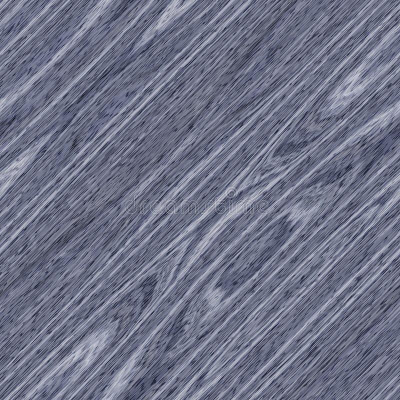 Fondo inconsútil de madera de la textura. ilustración del vector