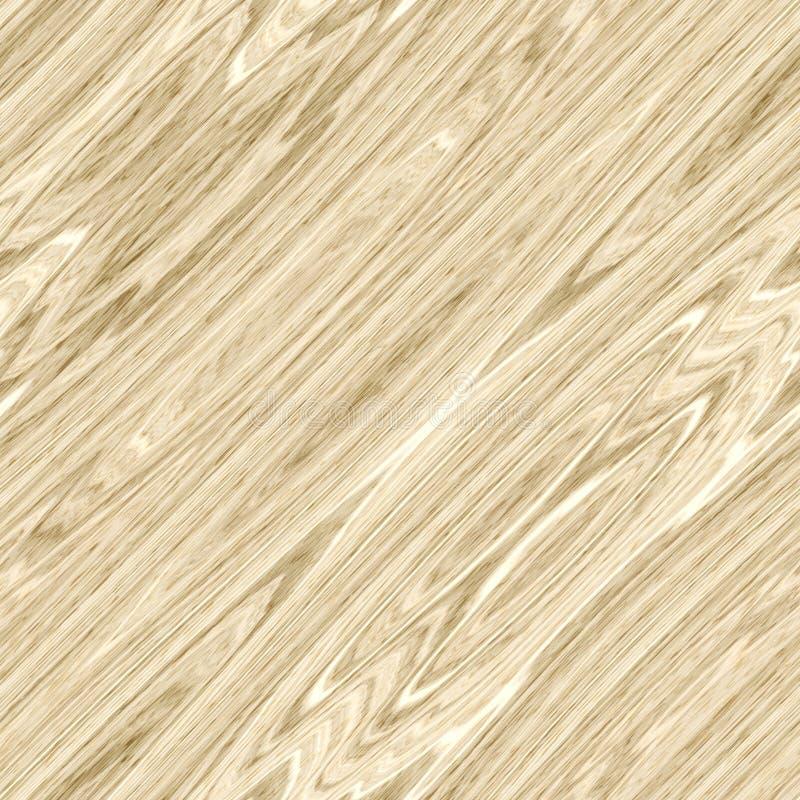 Fondo inconsútil de madera de la textura. stock de ilustración