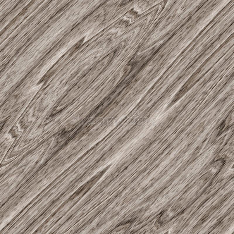 Fondo inconsútil de madera de la textura. libre illustration