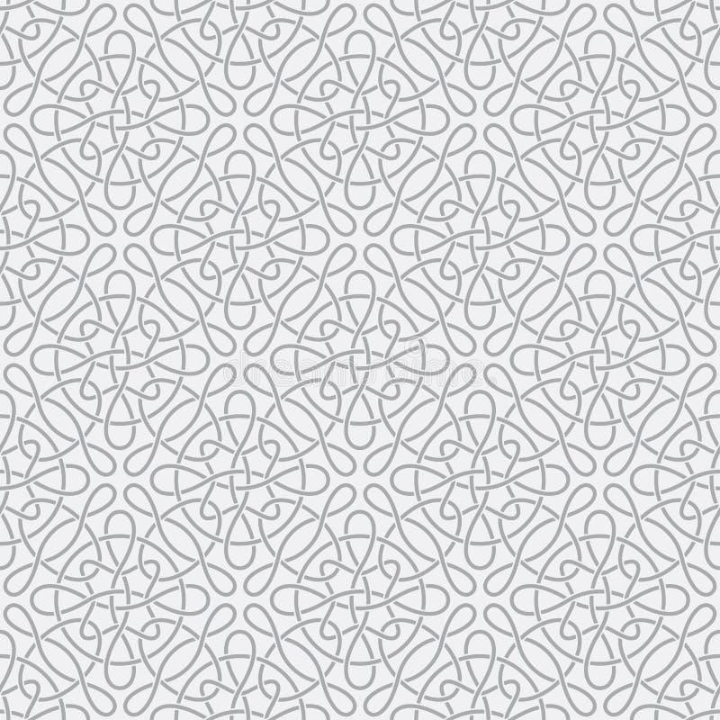 Fondo inconsútil del extracto suave del contraste ilustración del vector