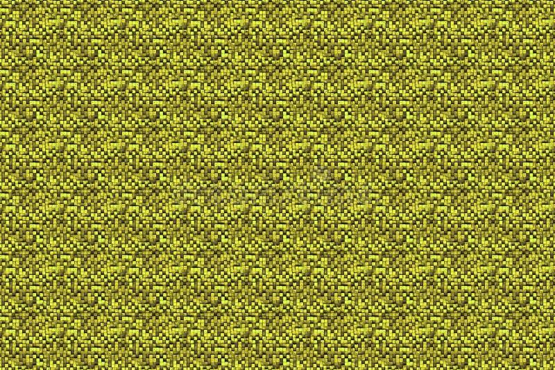 Fondo inconsútil pedregoso de la pared - texturice el modelo para la réplica continua Violeta amarilla, verde, anaranjada, marrón fotografía de archivo