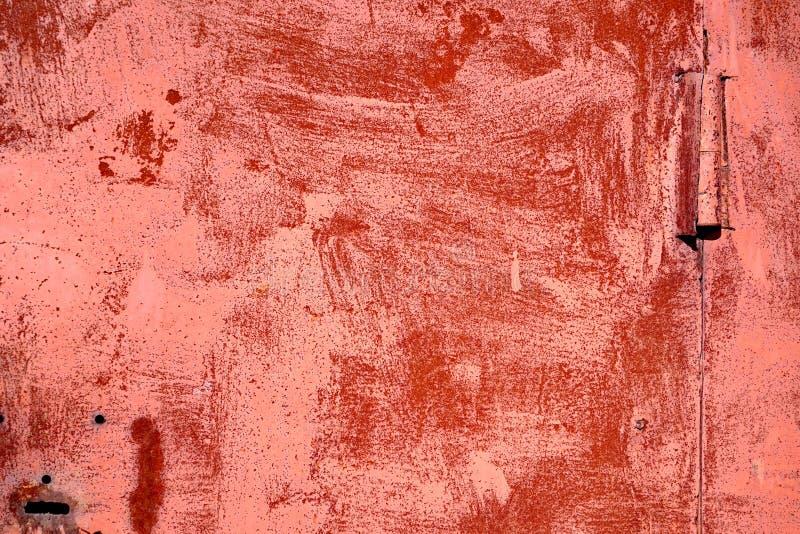 Fondo industrial rasguñado grunge oxidado de la textura foto de archivo