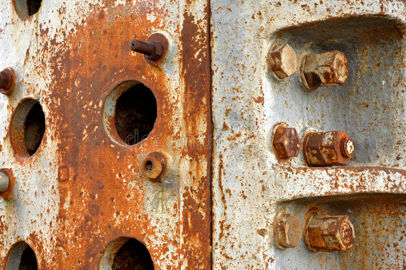 Fondo industriale fotografia stock libera da diritti