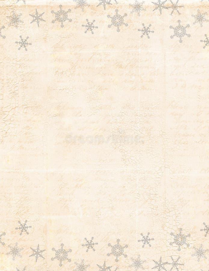 Fondo inmóvil de la Navidad con las campanas. foto de archivo libre de regalías