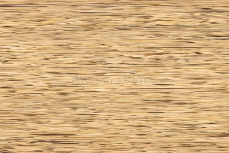 Fondo insolito nei colori beige e marroni (linee vaghe) immagine stock libera da diritti