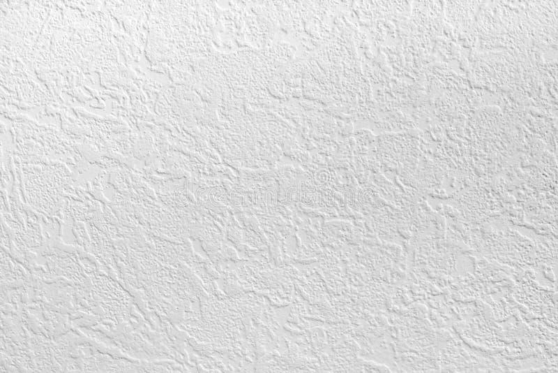 Fondo leggero Struttura astratta della carta da parati del vinile sulla parete fotografia stock