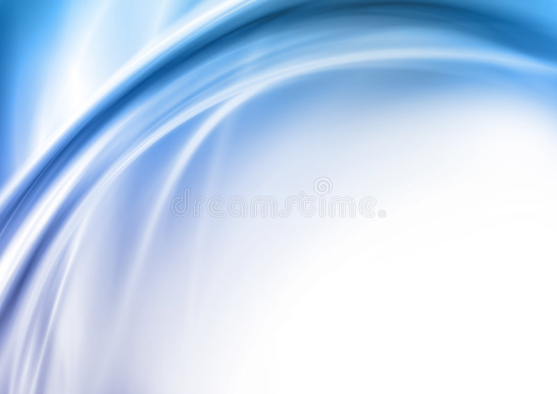 Fondo ligero abstracto ilustración del vector