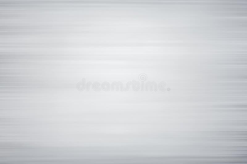Fondo ligero blanco de la falta de definición de movimiento fotografía de archivo