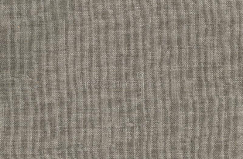 Fondo, lona de lino fina de la textura Textura beige del fondo de la materia textil fina fotos de archivo libres de regalías