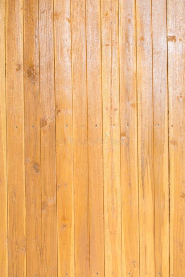 Fondo marrón de maderas de la teca foto de archivo libre de regalías