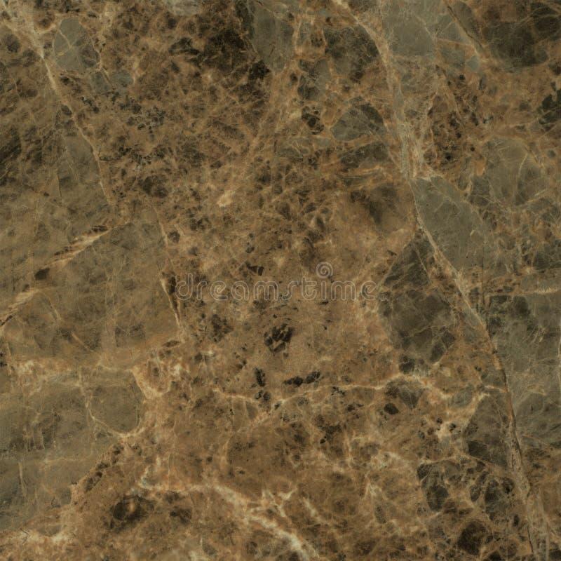 Fondo marrón de piedra de la textura del granito foto de archivo libre de regalías