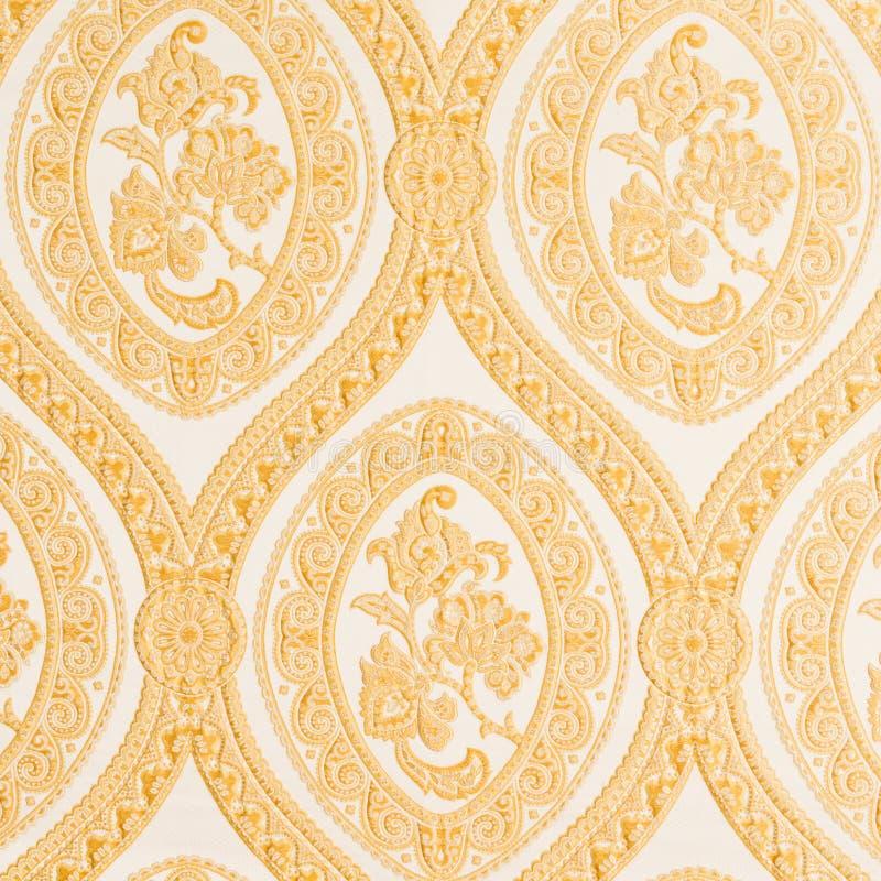 Fondo material crudo de la textura de la tela de materia textil fotos de archivo