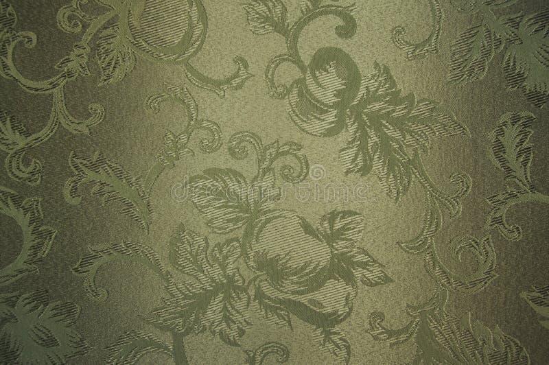 Fondo material de seda elegante foto de archivo