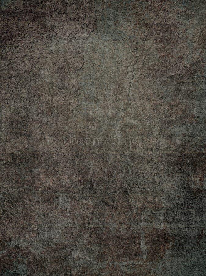 Fondo material - papel pintado del Grunge con el espacio para su diseño foto de archivo