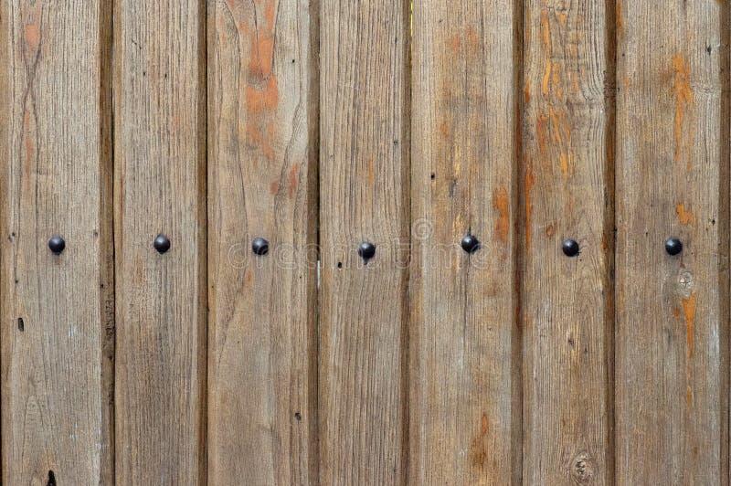 Fondo materiale di legno per la carta da parati d'annata immagine stock