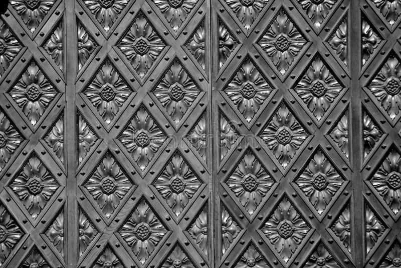 Fondo medievale 02 fotografia stock