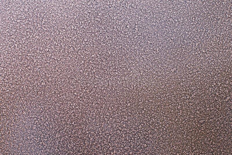 Fondo, metal de la capa del polvo de la textura imagen de archivo libre de regalías
