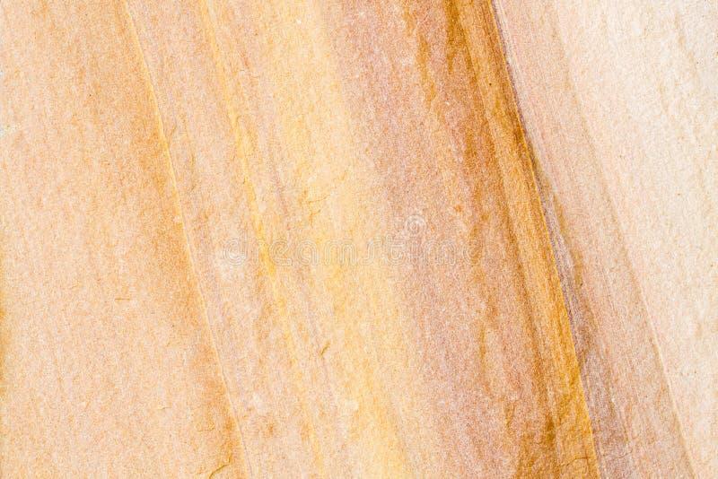Fondo modelado de la textura de la piedra arenisca foto de archivo libre de regalías