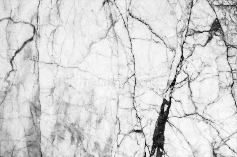 Fondo modelado mármol de la textura, blanco y negro imagen de archivo libre de regalías