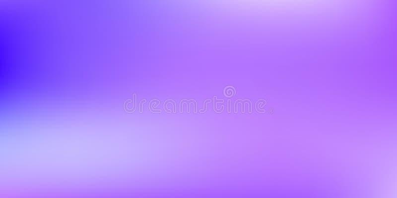 Fondo moderno de la malla p?rpura en colores pastel ilustración del vector
