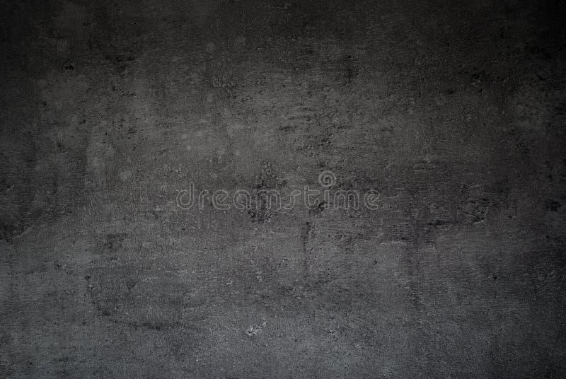 Fondo monocromatico scuro astratto fotografie stock libere da diritti