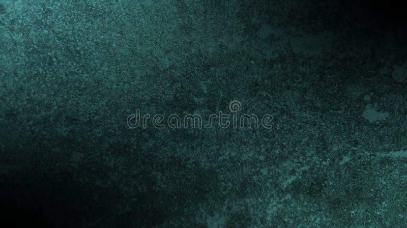Fondo multi abstracto de la textura de la pared de los efectos de los colores de la mezcla de color de verde de musgo negro imagenes de archivo