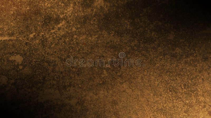 Fondo multi marrón negro de la textura de la pared de los efectos de los colores de la mezcla de color rojo del extracto fotografía de archivo