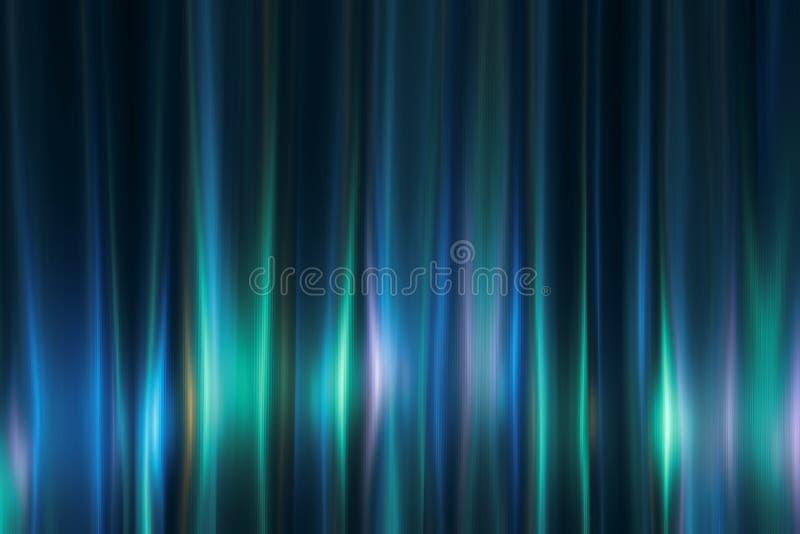 Fondo multicolore brillante del metallo Riflessione luminosa di colore Partito di festa brillante del texturedel metallodi acc immagine stock libera da diritti