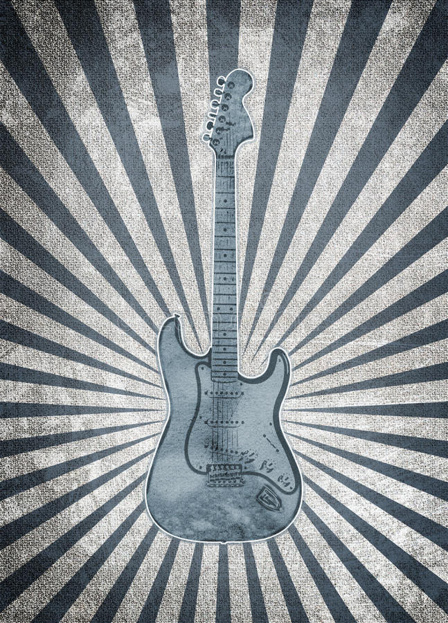 Fondo musical libre illustration