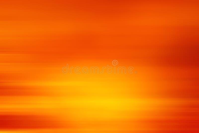 Fondo Naranja-amarillo Imagen De Archivo. Imagen De Cubo