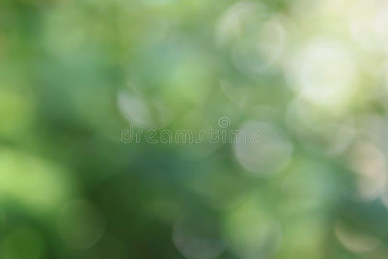 Fondo natural hermoso borroso extracto imagen de archivo