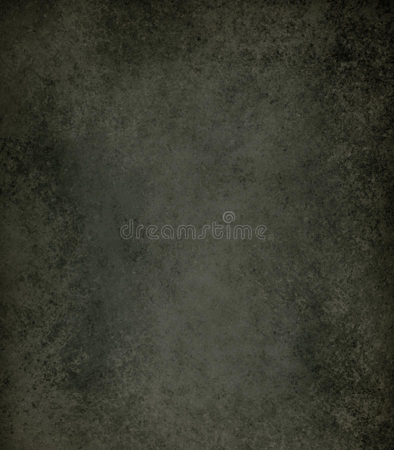 Fondo negro ilustración del vector