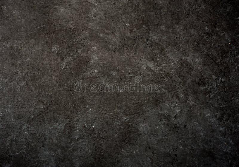 Fondo negro abstracto, imagenes de archivo