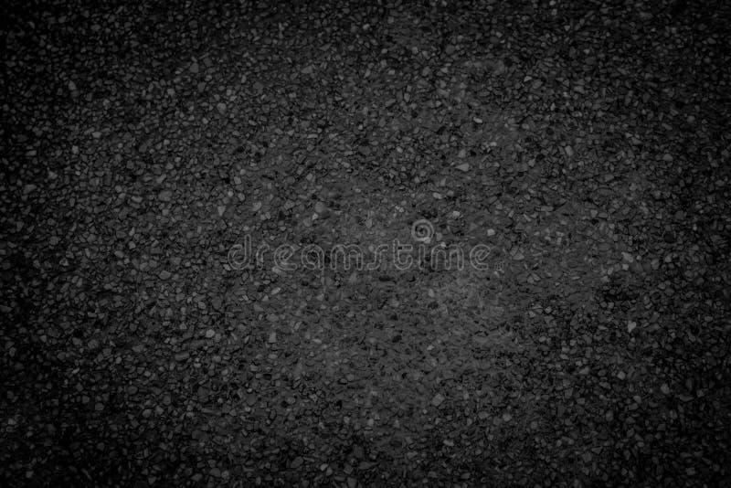 Fondo negro abstracto fotografía de archivo libre de regalías