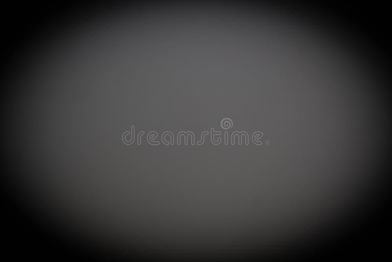 Fondo negro abstracto, viejo marco negro de la frontera de la ilustración en el fondo gris blanco, diseño de la textura del fondo fotos de archivo libres de regalías