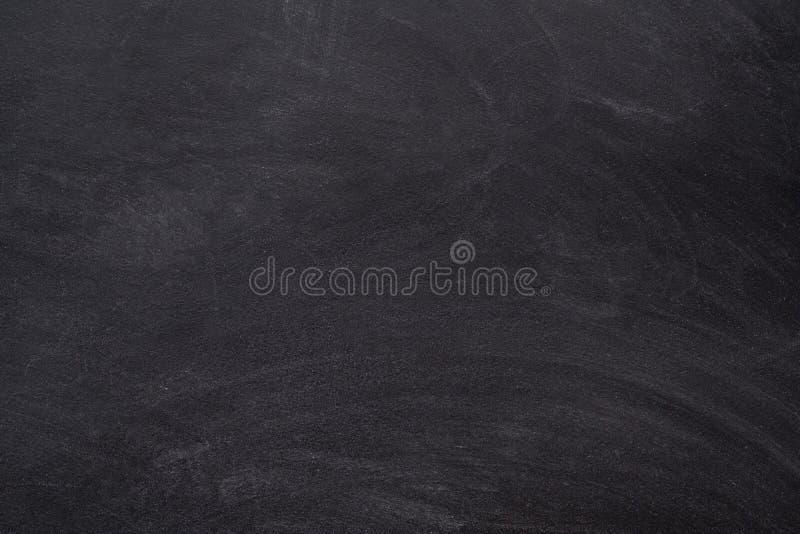 Fondo nero dell'estratto della lavagna di vita scolastica immagini stock libere da diritti