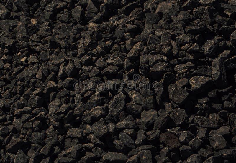Fondo nero della pietra scura immagine stock libera da diritti