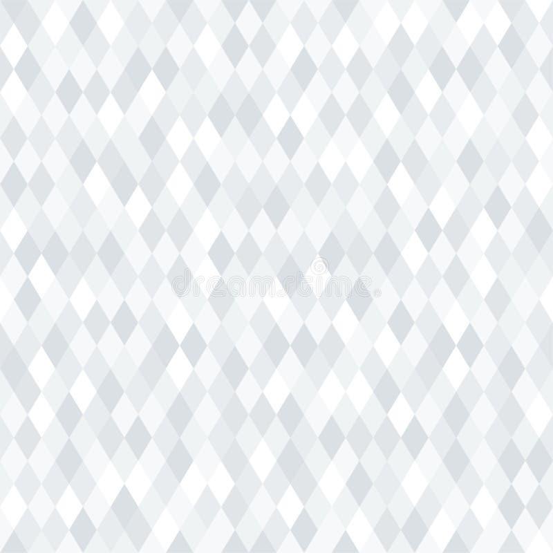 Fondo neutrale senza cuciture del pixel illustrazione vettoriale