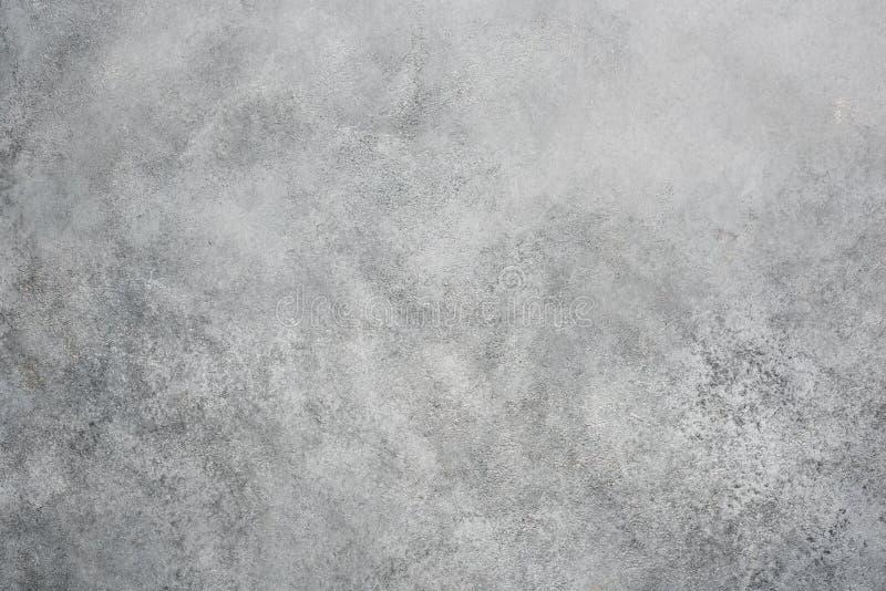 Fondo o alta risoluzione concreto grigio di struttura fotografia stock