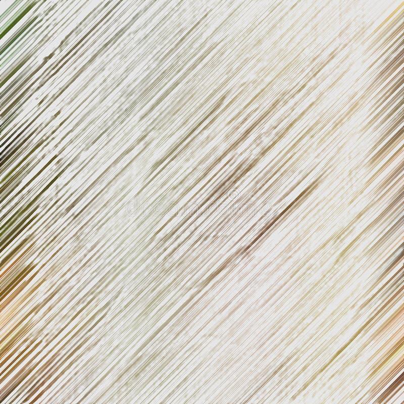 Fondo o papel pintado abstracto ilustración del vector