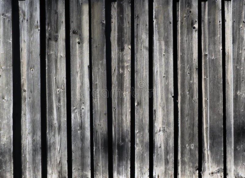 Fondo o struttura di legno della parete immagini stock libere da diritti