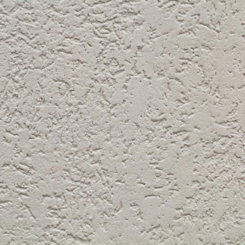 Fondo o struttura grigio della parete della pittura immagini stock