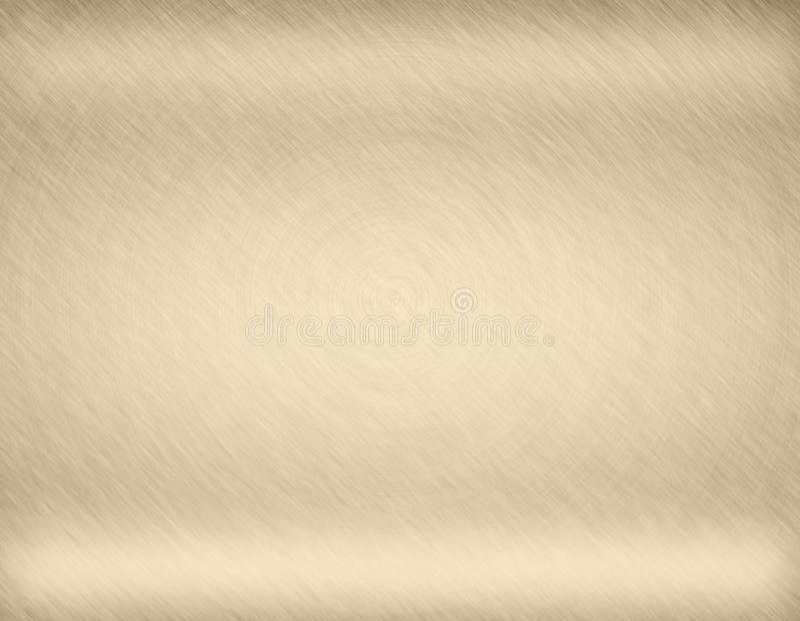 Fondo o textura abstracto del oro foto de archivo