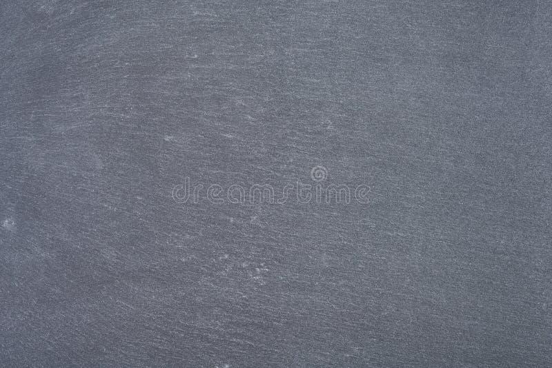Fondo o textura gris oscuro de la pizarra fotografía de archivo libre de regalías