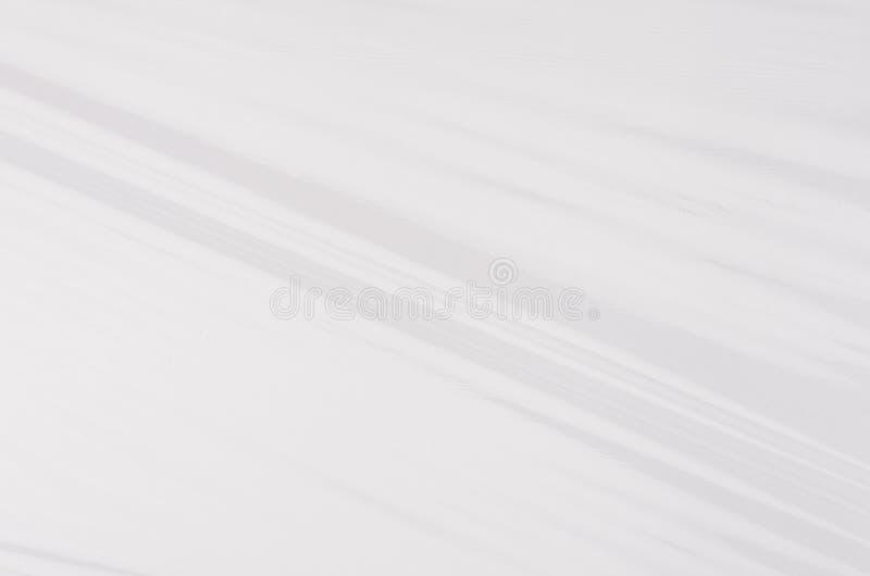 Fondo ondulado brillante liso suave abstracto blanco foto de archivo libre de regalías