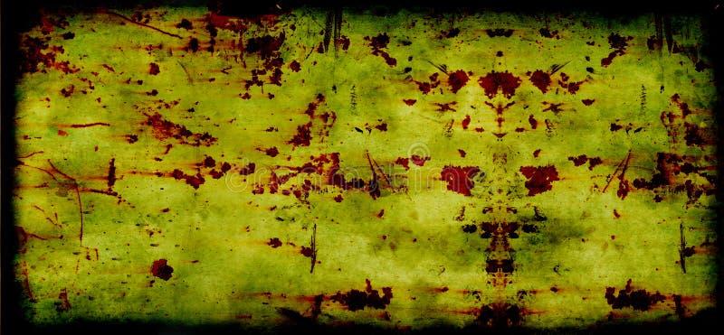 Download Fondo Oxidado Entonado De Oro De La Vendimia De Grunge - Hola Foto de archivo - Imagen de golden, grungy: 7276750